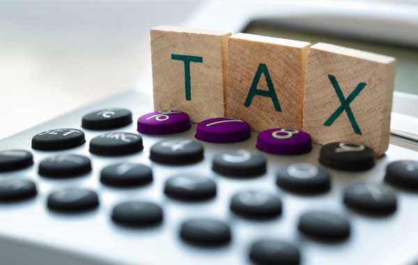 income tax advice