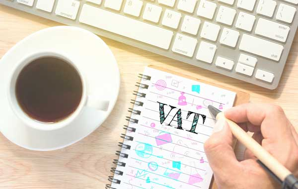VAT goods services guidelines