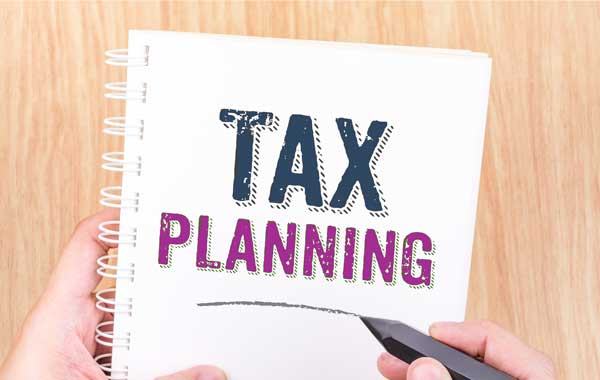 general tax planning expertise